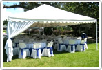 Wedding Catering Edinburgh