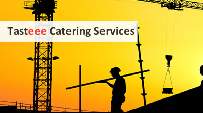 Construction Catering England